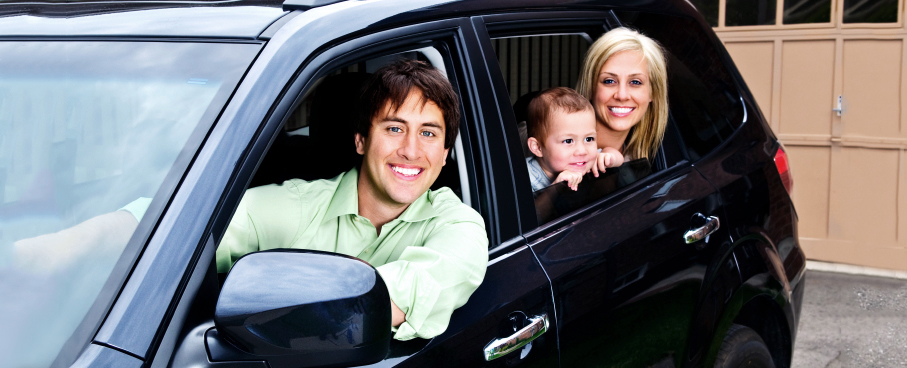 Indiana Auto owners with auto insurance coverage